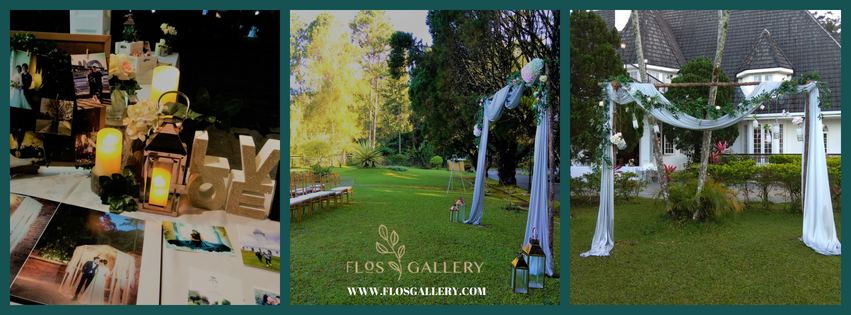 FLOS Gallery