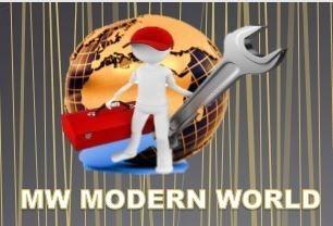 Medium mw modern