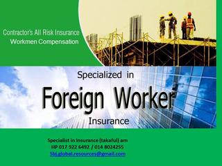 Insurance Kontraktor