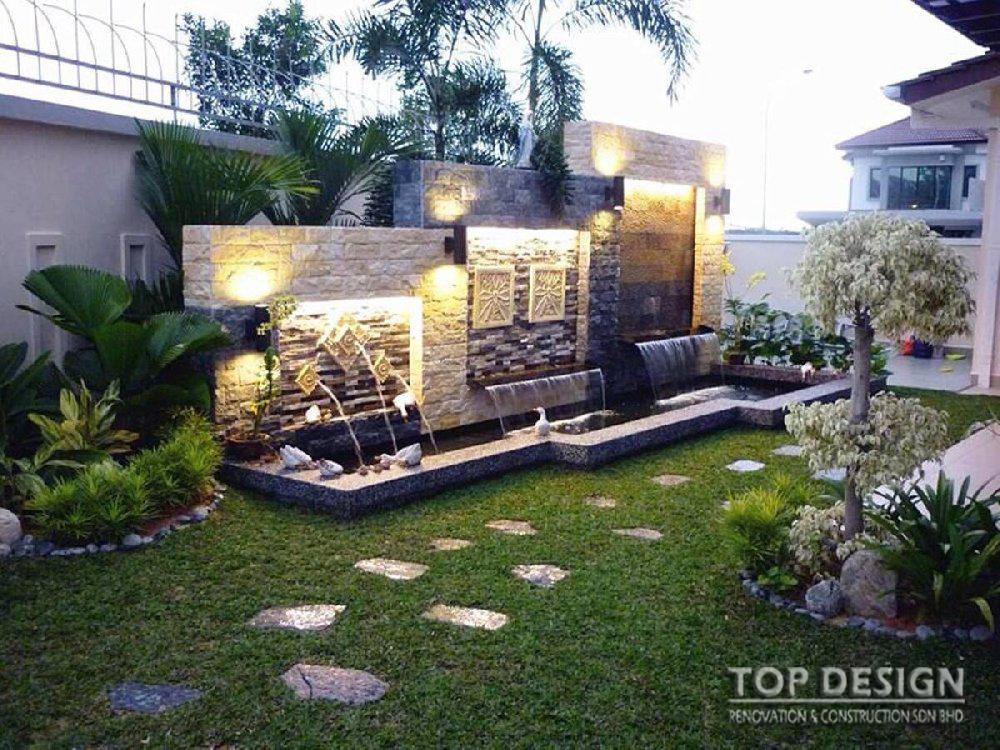 Top Design Renovation U0026 Construction Sdn Bhd
