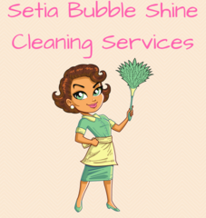 Setia Bubble Shine Cleaning Services