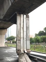 External area