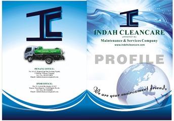 INDAH CLEANCARE