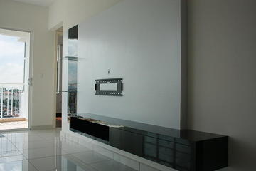 TV Cabinet and wall penal with laminated finish