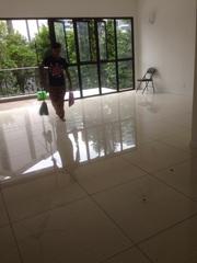 Muhd Asyraf Home Cleaning