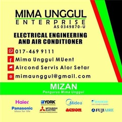 MIMA Unggul Enterprise