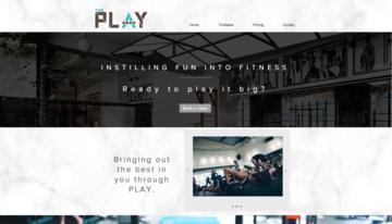 The Playground Fitness, Bangsar
