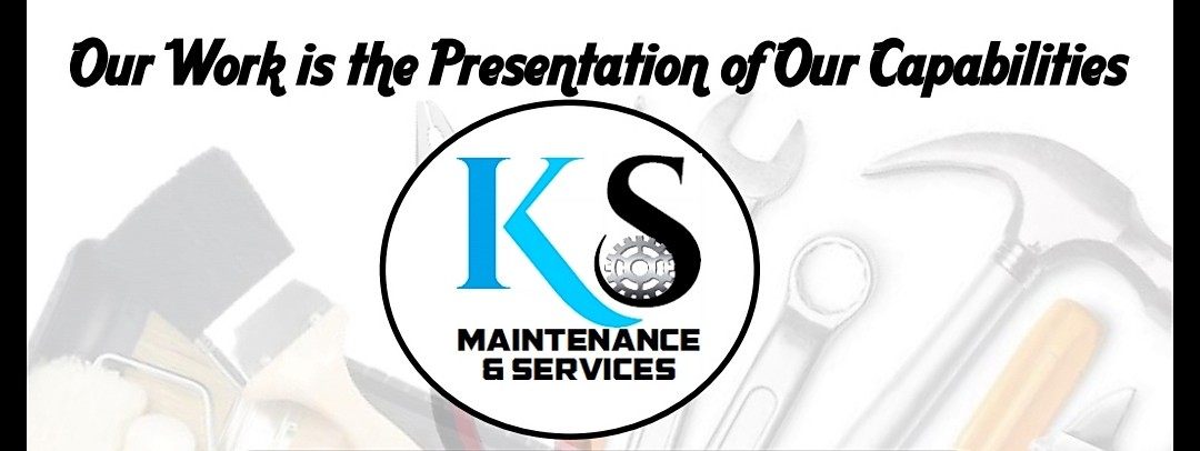 KS MAINTENANCE AND SERVICES
