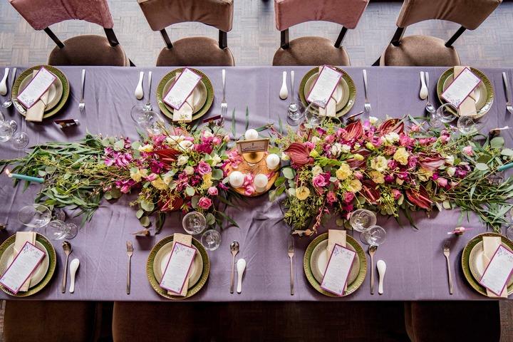 Downers Group Floral Arrangement