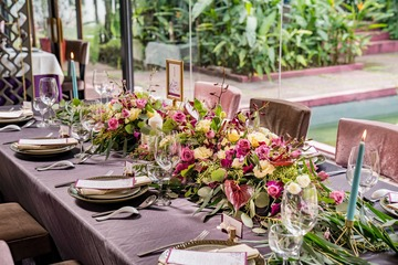 Event & Decor Styling by Darshieboo Plans