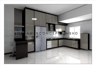 Dreamer Concept Sdn Bhd