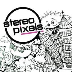 Stereo Pixels Studio