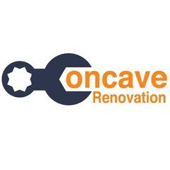 Concave Renovation