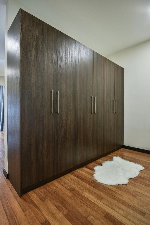 Super-link Terrace House by Signature Kitchen, Setia Alam Branch - Completed Above 2400 sqft Terrace Bedroom Walk-in-wardrobe Living Living Room Kitchen Dining Entrance /  Foyer Cabinet Storage Space Modern - Recommend.my