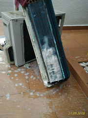 MND Air Conditioner & services
