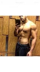 Hadi Yazid Fitness