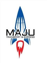 Medium maju logo