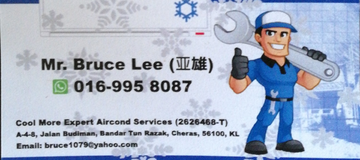 Cool More Expert Air Cond Services