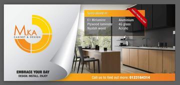 MKA Cabinet & Design