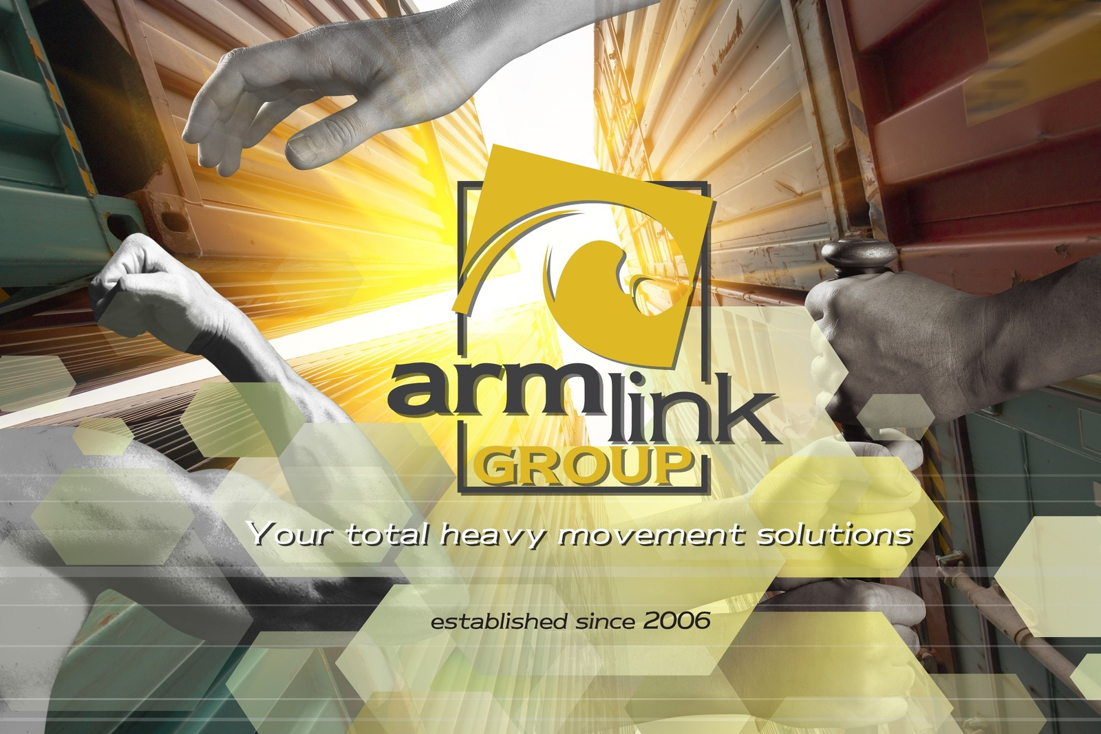 Armlink Group