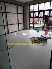 LADIKNAULAH CLEANING SERVICES