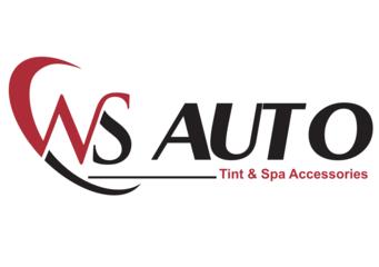 WS AUTO TINT & SPA ACCESSORIES