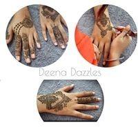 Deena Dazzles