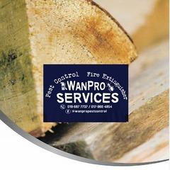 WanPro Pest Control