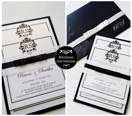 Paperose wedding sdn bhd recommend wedding invitation cardsphoto booth decorfavors gifts stopboris Image collections