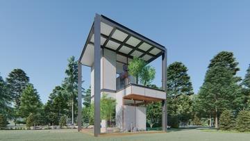 Estetika Office Design & Living.
