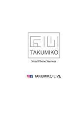 takumiko smartphone services