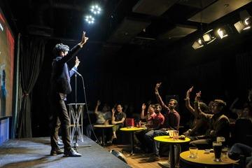 Lucas Yeo | Magician & Host