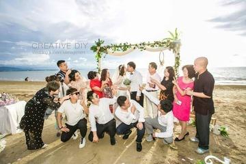 Wedding Planner & Event Management