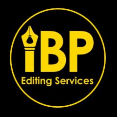 IBP Editing Services