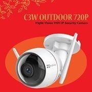 C3W Outdoor 720p