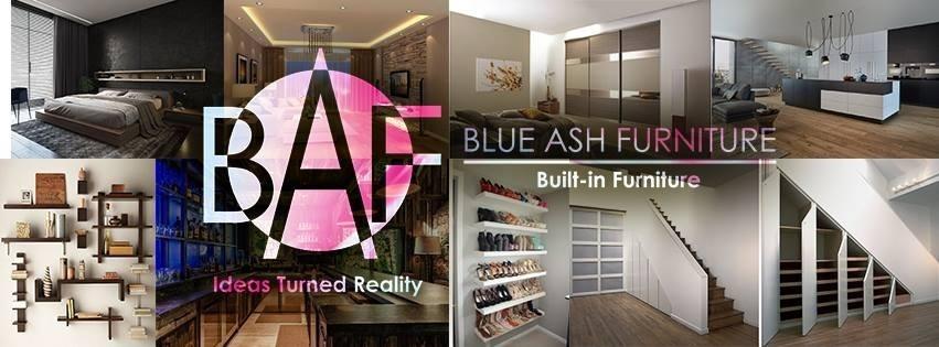 Blue Ash Furniture