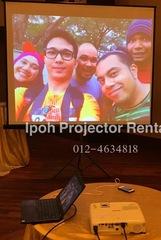 Ipoh Projector Rental