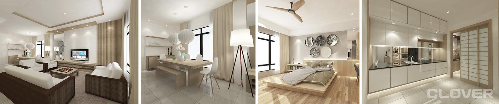 Clover Buildcon Sdn Bhd