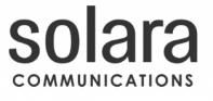 Solara Systems (M) Sdn Bhd