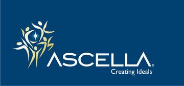 Medium ascella logo corporate