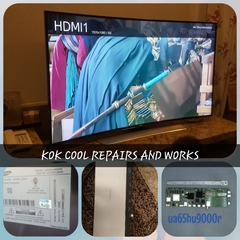 Kok Cool Repairs & Works