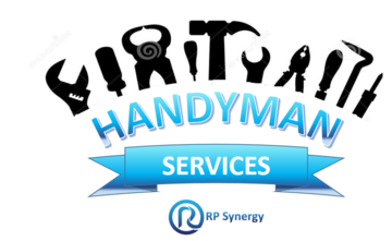 HANDYMAN SERVICES By RP SYNERGY