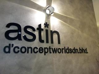 Astin D Concept World Sdn.Bhd