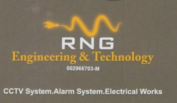 RNG Engineering & Technology