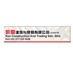 Ken Consturction And Trading Sdn Bhd