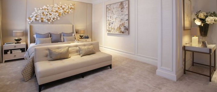 Completed project by WA INTERIORS.