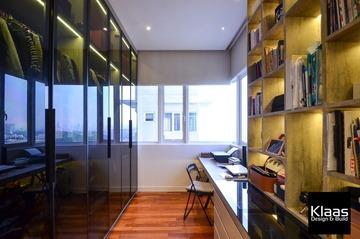 Klaas Interiors Sdn Bhd (KL Branch)