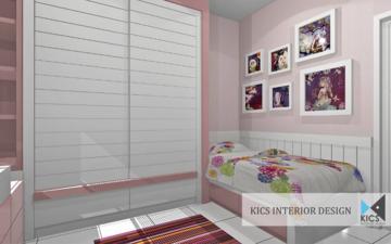 Kics Interior Design Sdn Bhd