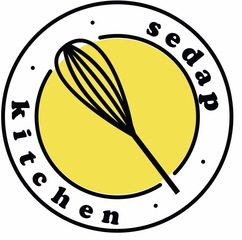 Sedap Kitchen