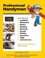 MR.HANDYMAN SERVICES